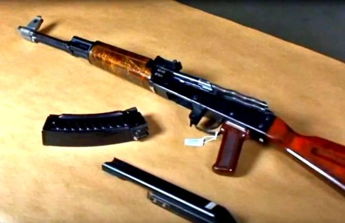 Оригинальный эксперимент двух именитых оружейников. /Фото: topwar.ru