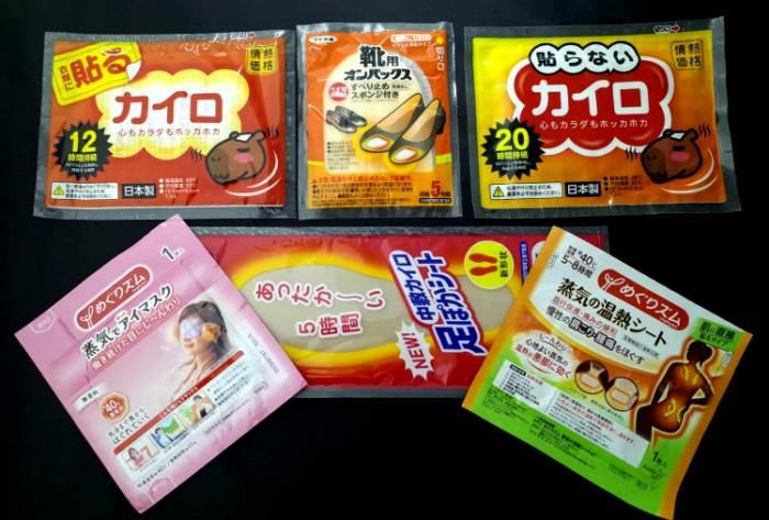 Грелки бывают разные. /Фото: matcha-jp.com