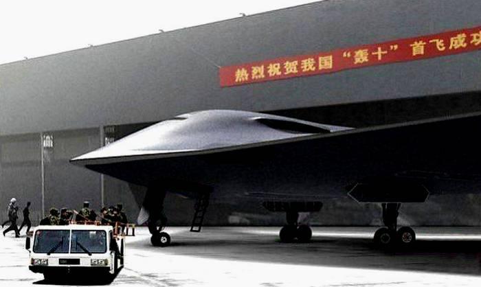 На этот раз китайцы превзошли самих себя. /Фото: topcor.ru