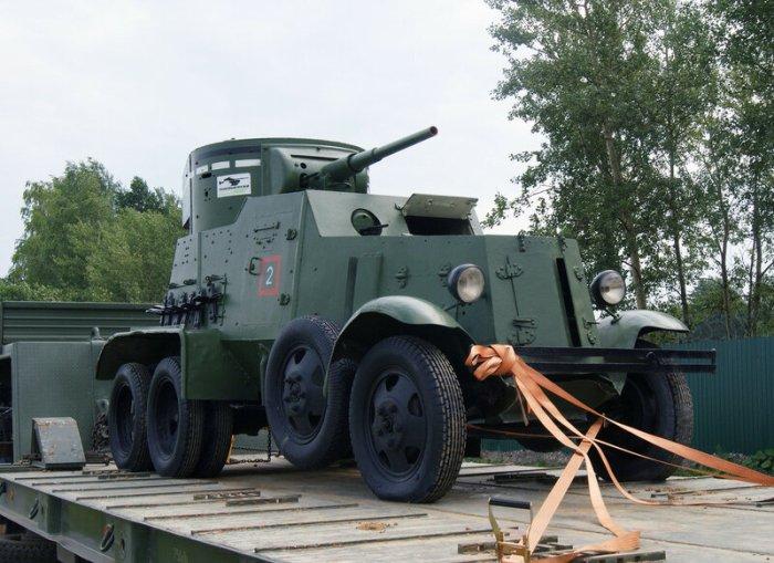 Масштабы модернизации новой модели были впечатляющими. /Фото: http://forums.airbase.ru/