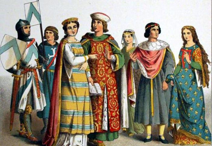 Чтобы спасти одежду от насекомых, средневековые люди вешали ее...в туалет. /Фото: syl.ru