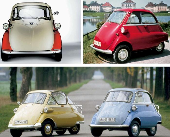 Немцы поработали и над внешним видом автомобиля. /Фото: dailyrevs.com
