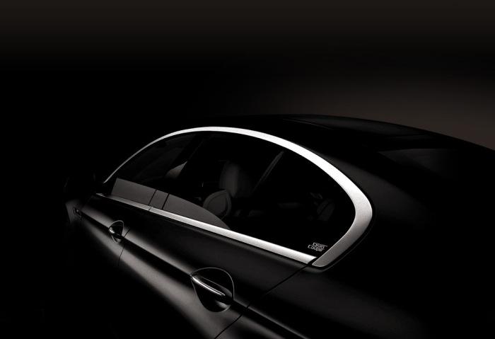 Самый узнаваемый изгиб в автомобилях. /Фото: bmw-eg.com