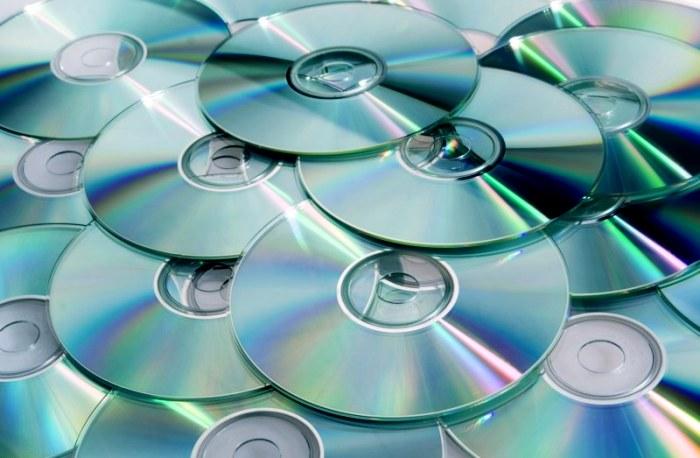 Облачное пространство делает диски попросту ненужными. /Фото: kakprosto.ru