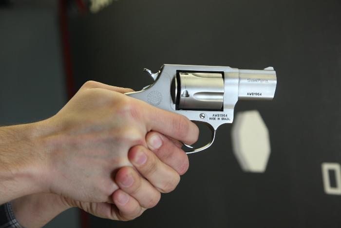 Маленькие, да удаленькие пистолеты. /Фото: popmeсh.ru