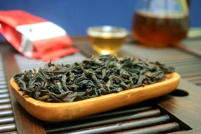 Килограмм такого чая стоит больше полумиллиона долларов. /Фото: tea-terra.ru