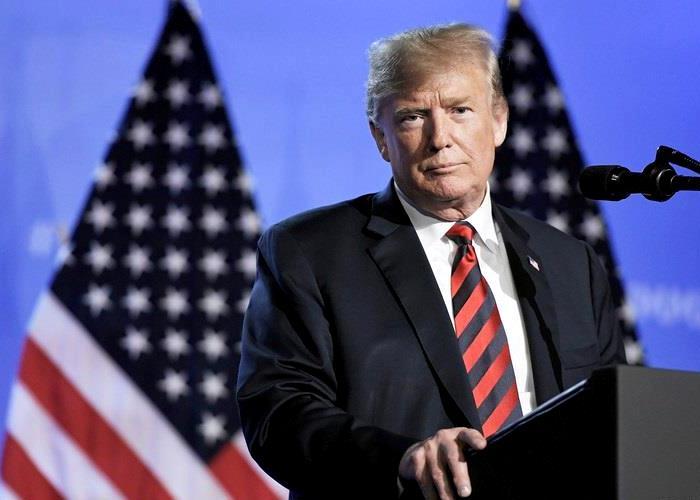Рацион американского президента считается одним из самых спорных. /Фото: rabkor.ru