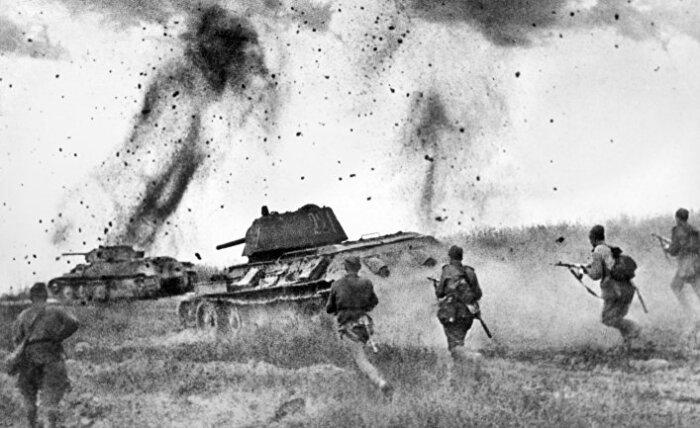 Увы, но не все танкисты смело шли в атаку на противника. /Фото: inosmi.ru