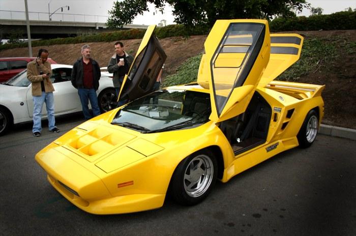 Редкая модель и так была недешевой, а с возрастом только подорожала. /Фото: flickr.com