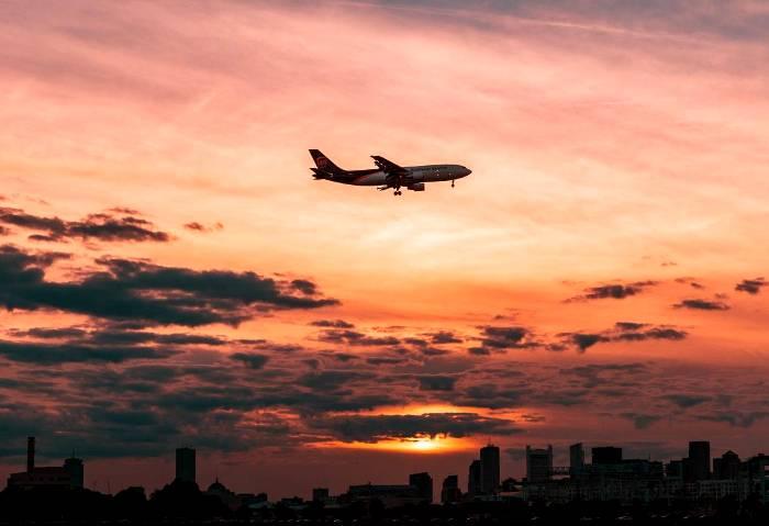 Самолет - самый безопасный транспорт. Почти всегда. /Фото: akspic.ru