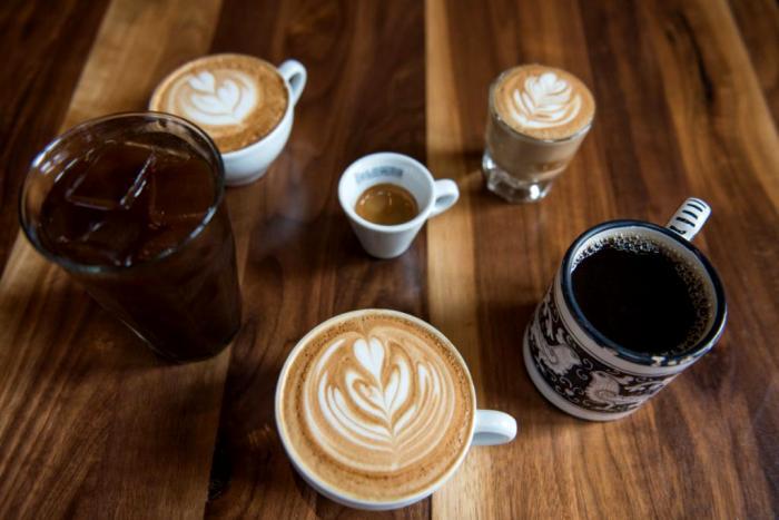 Утром один кофе, вечером - другой. /Фото: wp.com