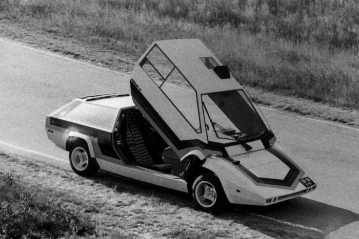 Первая половина 1980-х - пик популярности уникального автомобиля. /Фото: drom.ru