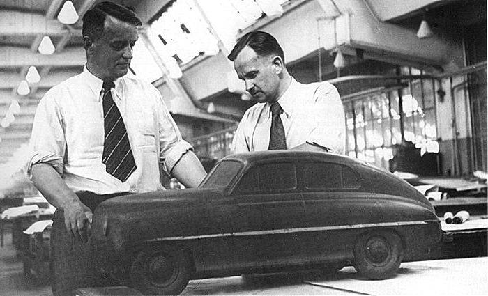 Знаменитый автомобиль было решено сделать более быстрым. /Фото: avtoclassika.com