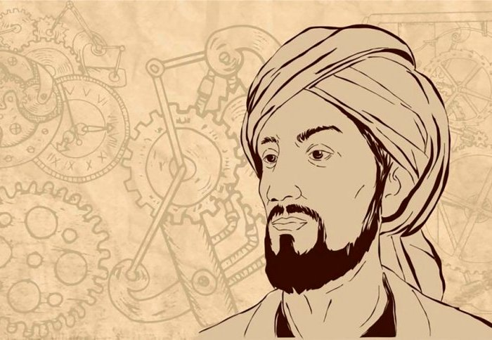 Выдающийся инженер Ближнего Востока Аль-Джазари. /Фото: islam.kz