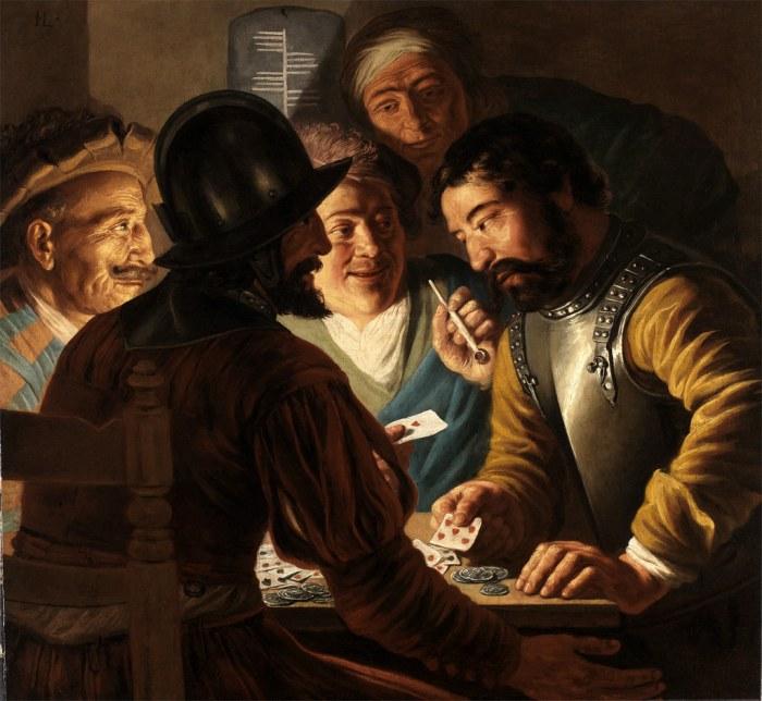 На самом деле, к христианству они отношения не имеют. /Фото: pubhist.com