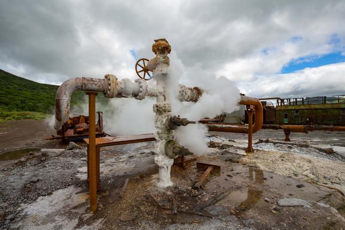 Нетрадиционный источник энергии, который так и не удалось по-настоящему обуздать. /Фото: wikimapia.org