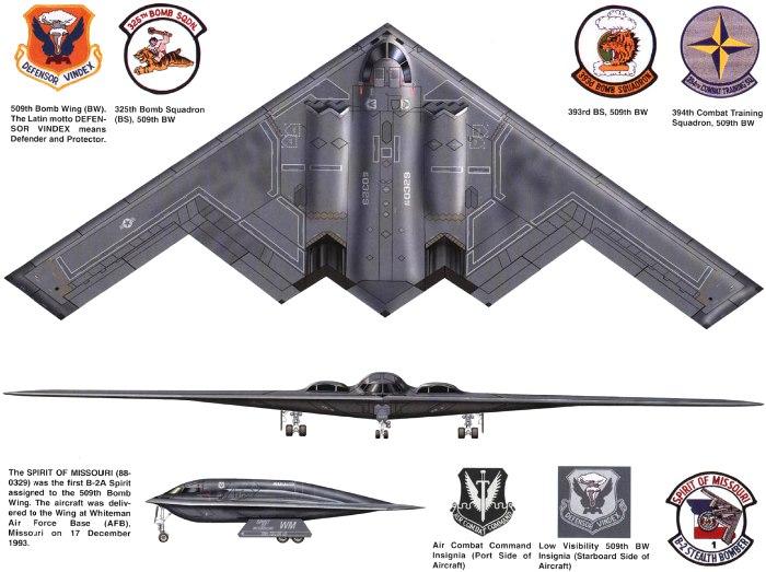 Многие находят сходства нового китайского самолета и раннего американского. /Фото: aircraft.fandom.com