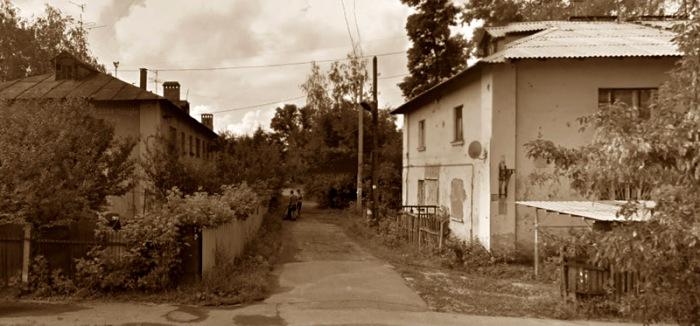 Народная стройка стоит до сих пор. /Фото: architime.ru