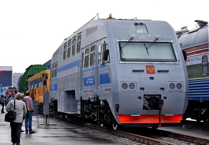 Оказывается, автомотрисы для железнодорожников весьма неплохо оборудованы. /Фото: pfoto-rzd.com