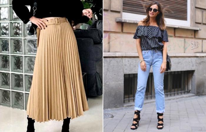 Свитшот и джинсовая куртка: «пятёрка» вещей, которые десятилетиями не выходят из трендов