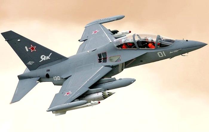 Феномен «летающей парты»: почему Як-130 боятся в НАТО