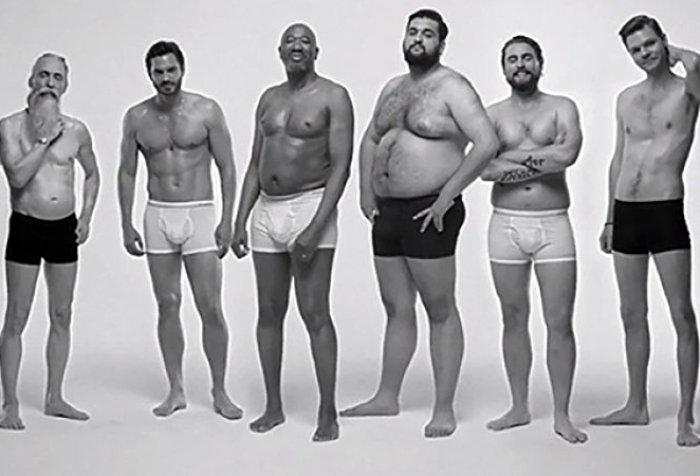 Сегодняшние варианты нижнего белья для мужчин гораздо практичнее и красивее. /Фото: 24tv.ua