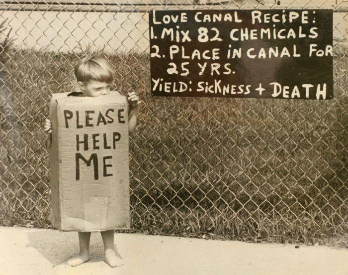 Результат: болезнь + смерть. /Фото: labuda.blog
