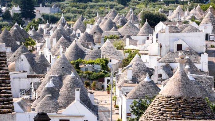 Этой практике строительства традиционных домов уже около тысячи лет. /Фото: otdyhayem.com
