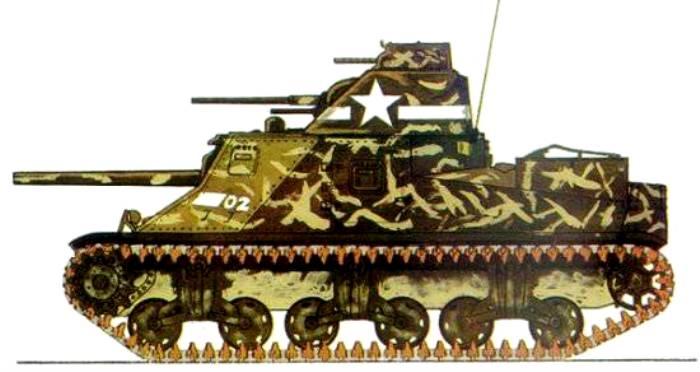 Советские специалисты подробно обрисовали плюсы и минусы иностранной машины. /Фото: armor.kiev ua