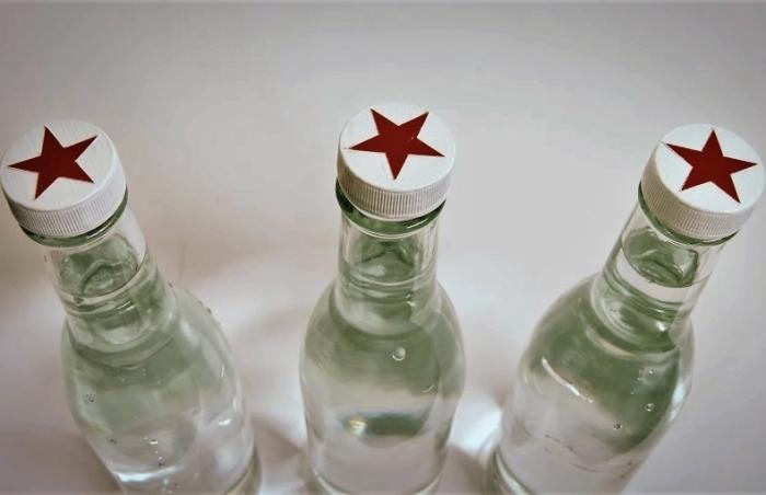 Кто бы мог подумать, что советская прозрачная газировка воскреснет в Японии. /Фото: tallypress.com