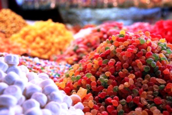 Небесные сладости. /Фото: bugaga.ru