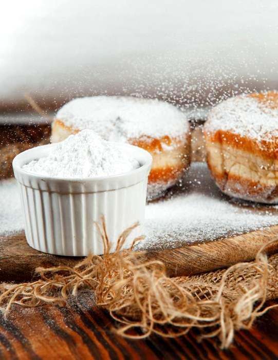 Любимую «приправку» для выпечки дешевле сделать дома. /Фото: yunikom.com