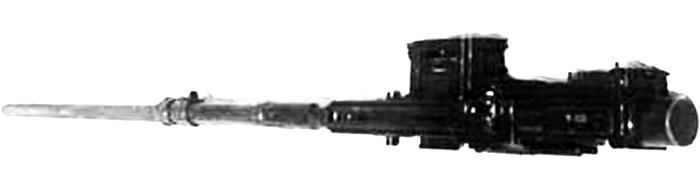 За годы войны пушка постоянно дорабатывалась. /Фото: airwar.ru