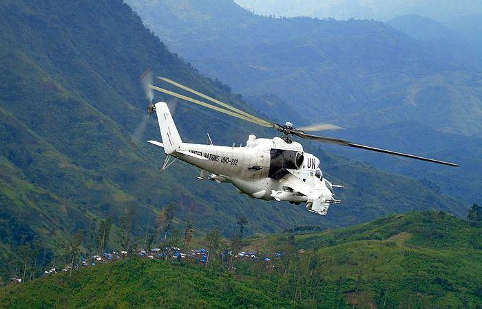 Вертолет полюбился и лётчикам, чьи жизни неоднократно спасала его крепкая броня.