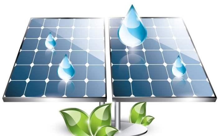Ранее в Китае придумали способ производства энергии от дождя. /Фото: naukatehnika.com