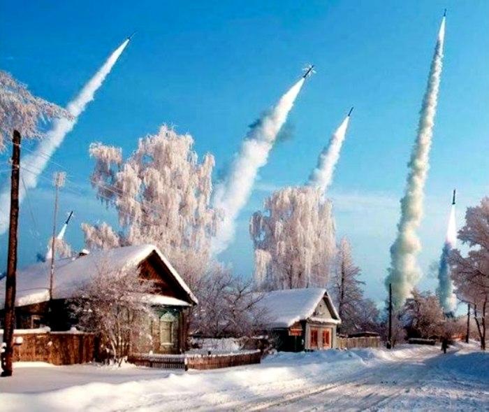 Система ответного ядерного удара вернулась на боевой пост. /Фото: sputniknews.com