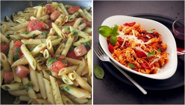 Культ ресторанной еды - всего лишь интернет-тренд. /Фото: livejournal.com, cf.ua