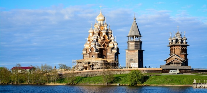 Красота, которую мы можем потерять. /Фото: wiki-karelia.ru