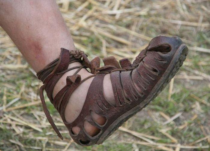 Римские изделия ценились далеко за пределами империи. /Фото: mydiscovers.ru