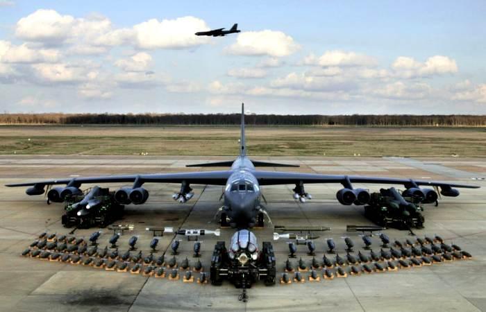 Один из самых больших бомбардировщиков периода Холодной войны. /Фото: insider.com