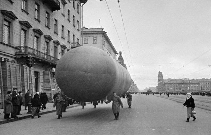 Прогрессивное изобретение было забыто после войны. /Фото: wikipedia.org
