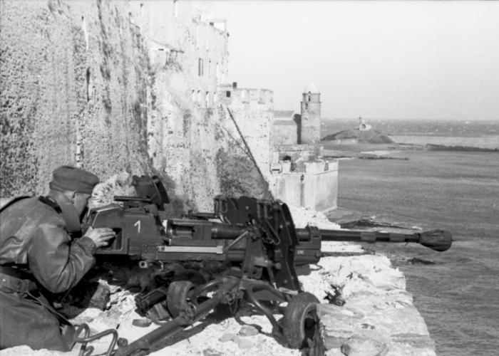Противотанковое орудие 2,8 cm s.Pz.B.41. /Фото: wikipedia.org