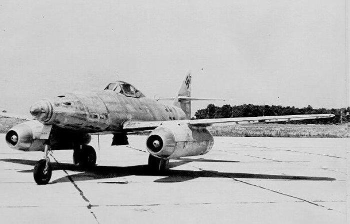 Немцы ещё во время войны попытались достичь сверхзвуковой скорости. / Фото: topwar.ru