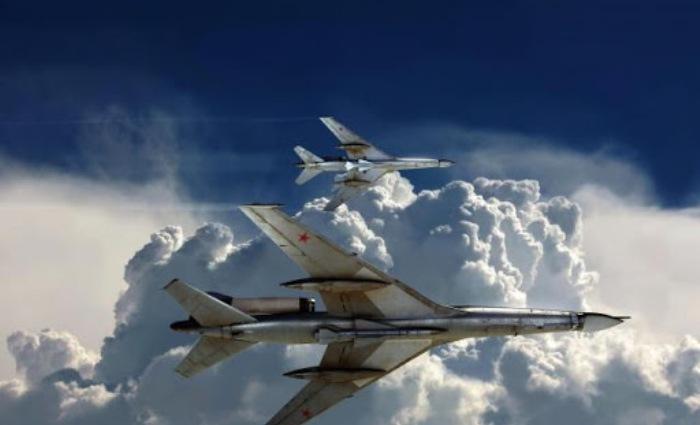 Неудачный самолет, который летал очень долго. /Фото: nacekomie.ru