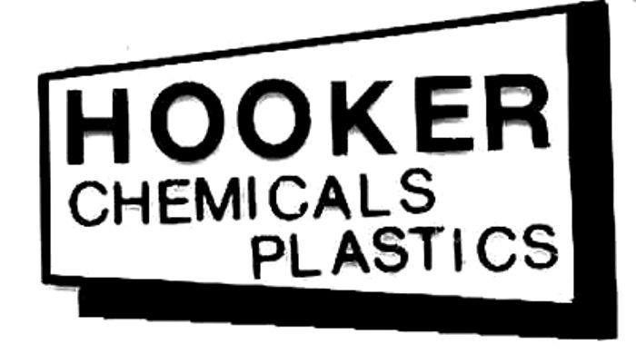 Логотип предприятия Hooker Chemical and Plastics Corporation. /Фото: trovestar.com