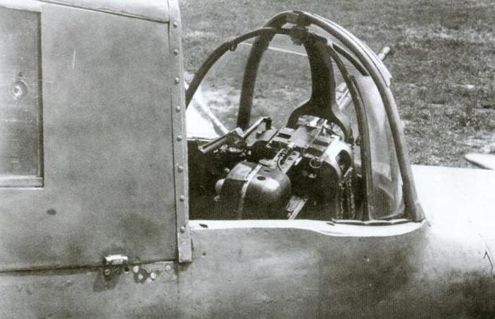 Установить Б-20 на Ил-2 на первых порах не вышло. /Фото: alternathistory.com