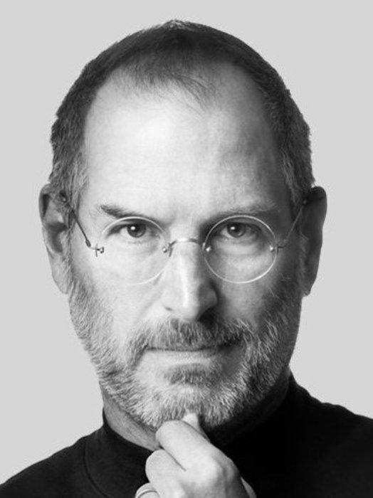 Стив Джобс пришел в IT благодаря первому хакерскому движению. /Фото: 24smi.org