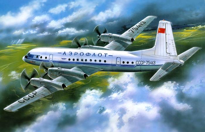 Не все так однозначно в истории этого самолета. /Фото: dokonline.com