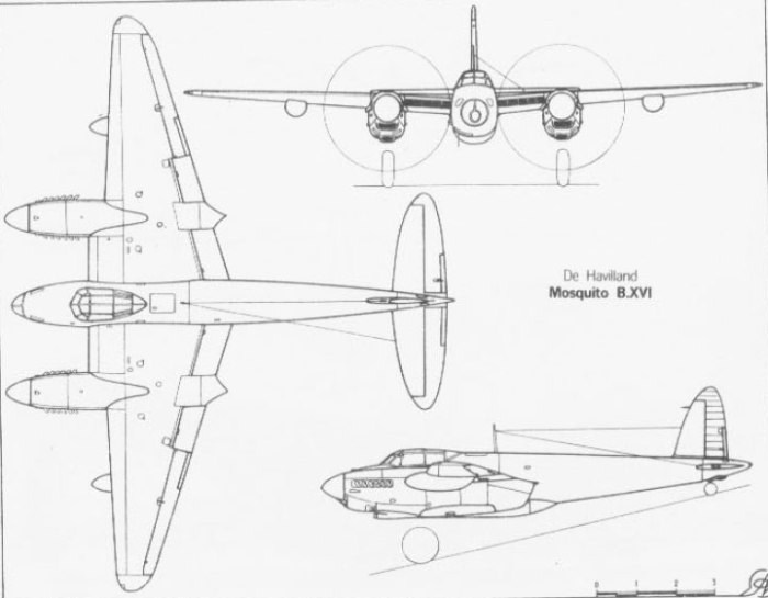 Новый бомбардировщик планировалось максимально облегчить, чтобы увеличить скорость. /Фото: sattot.narod.ru