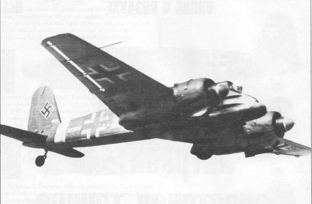 Самолет Hs 129. /Фото: e-reading.club
